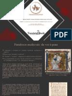 O roman e as possibilidades da ficção medieval no Tristan de Béroul (séc. XII)