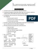 CADM Unit 3 Notes