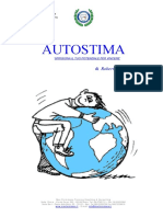 Autostima - Sprigiona Il Tuo Potenziale Per Vincere