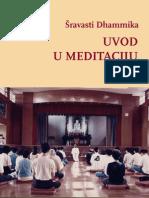 Šravasti Dhammika
