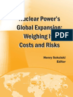 Nuclear Power's Global Expansion