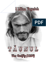 E. Voinich - TĂUNUL (The Gadfly)