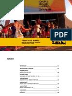 Fórum Social Mundial - Raio-X da Participação 2005