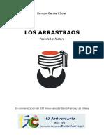 Los Arrastraos- Pd- Ramon Garcia i Soler