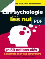 50 notions clés sur la psychologie pour les Nuls by Ariane CALVO, Clémence GUINOT (z-lib.org).epub