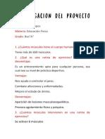 proyecto EEFF