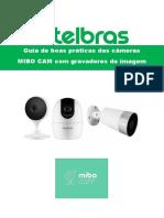 Guia de Boas Praticas Instalando Cameras Mibo No Dvr