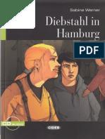 Werner Sabine Diebstahl in Hamburg