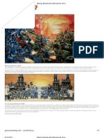 Getting Started with Warhammer 40,000 _ Games Workshop