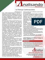 PCR E DOENÇAS CARDIO