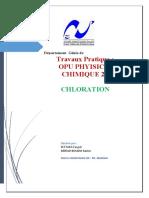 Tp Chloration