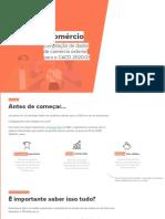 Dados de Comércio 2020_21 Brasil