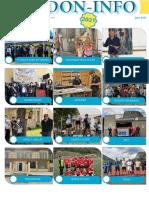 juin-2021 le journal de l'association Verdon info
