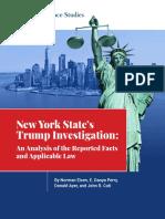 Trump Report Final