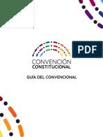 ESPAÑOL - Manual Convención Constitucional