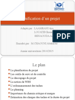 La Planification D_un Projet