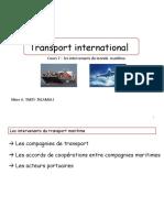 Cours 7 Du 24 Mai 2020 Acteurs Maritimes