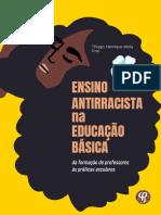 Ensino Antirracista Na Educação Básica