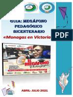 GUIA PEDAGÒGICA MONAGAS