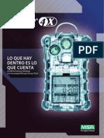 Altair 4X