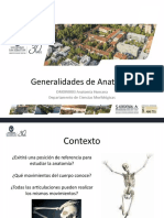 Clase 01 Generalidades Anatomia_DMOR0003