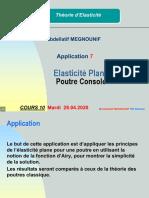 Elasticité_Application_7_Plane_Console_2019_2020