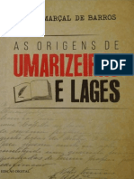 Umarizeiras e Lajes_Origens