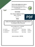 Analyse_de_performance_d_injection_d_eau_dans_la_zone_4_du_champ_de_Hassi_Messaoud
