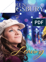 Leaving by Karen Kingsbury, Excerpt