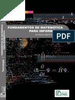 Livro - Fundamentos de Matematica Para a Informatica