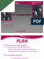 La cryptographie