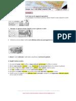 3) IMPERFETTO E PASSATO PROSSIMO-loescher finito