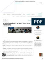 5 Passos Para Legalizar o Seu Terreiro - Blog Umbanda Ead