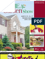 The Free Lance-Star Home And Garden Show Supplement - March2011