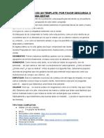 Copia de Investigación de mercado 2.0
