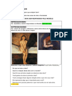 ARTE E SOCIEDADE - ORG DOS ESTUDOS MOD. 6 2021