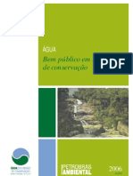 Aps. sobre o Parque Nac. da Tijuca - Água