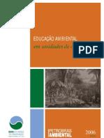 Aps. sobre o Parque Nac. da Tijuca - Educação ambiental