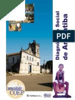 Diagnóstico social de Araçatiba (ES) (2006)