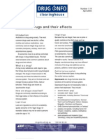 Fact_sheet_1.19_Drugs_and_their_effects