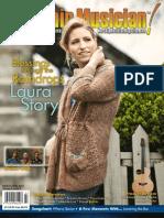 Worship Musician! Magazine - MarchApril 2011