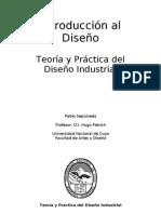Monografia diseño industrial