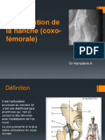 1ère.anatomie.L'Articulation de La Hanche