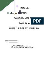 modul-bm-tahun-6-unit-18-Bersyukurlah