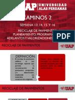 SEMANA 13 14 15 Y 16