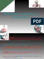 utilidades y dividendos PRESENTACION