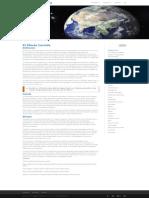 El Efecto Coriolis - Información y Características