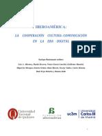 Moragas Comunicacion Iberoamerica 2020