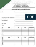 2 Daftar Hadir Seminar Tingkat Sarjana 090118