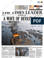 best website 522d2 3c661 Wilkes-Barre Times Leader 3-12   Timeline Of The Fukushima Daiichi Nuclear  Disaster   Tsunami